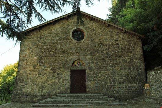chiesa san giacomo montieri