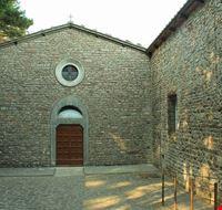 chiesa di Sant'Agostino - Gerfalco