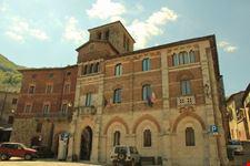 palazzo comunale - montieri