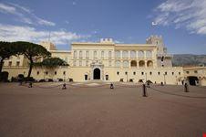 monaco palais princier monaco