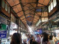 madrid madrid mercato di san miguel interno