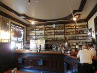 madrid - cerveceria alemana, interno