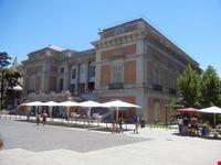 madrid madrid museo del prado