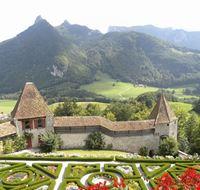 96407 gruyeres castello