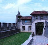 96408 gruyeres castello