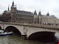 ponte parigi