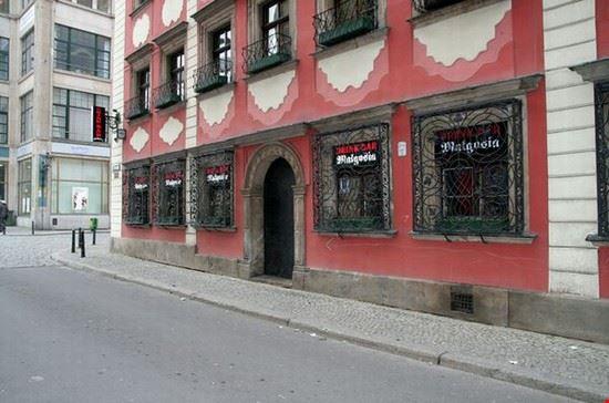 wroclaw malgosia bar wroclaw