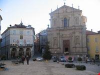 chiesa della missione mondovì