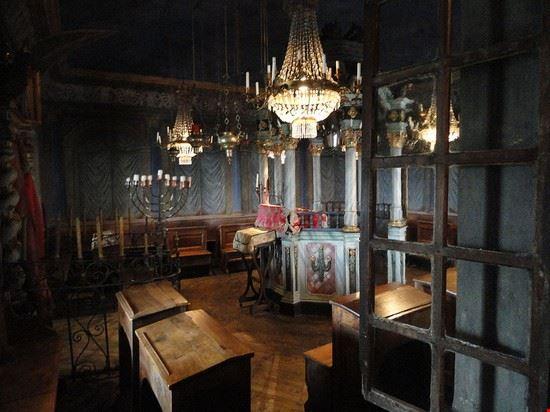 96502 mondovi sinagoga di mondovi