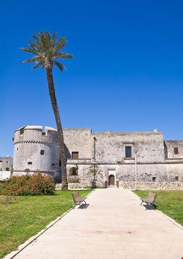 castello di andrano 1