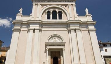 borgo val di taro chiesa
