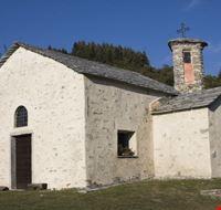 Castelveccana chiesa
