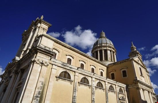 Comiso cattedrale