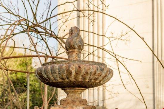 Fusignano fontana