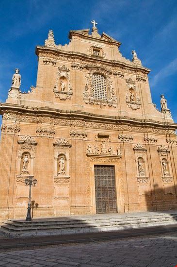 Galatone chiesa