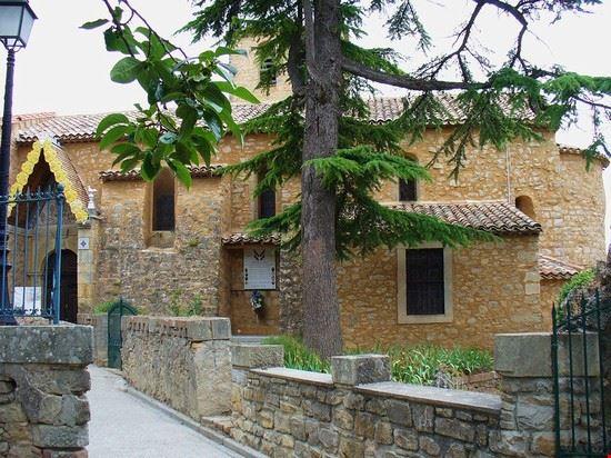 96565 rennes-le-chateau chiesa di santa maria maddalena rennes le chateau