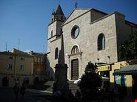 chiesa santa maria in piazza fondi