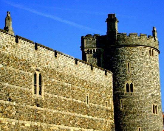 96644 londra castello di windsor
