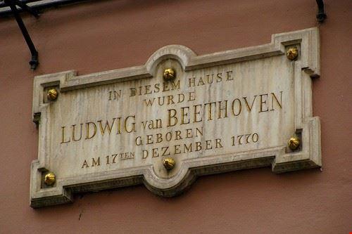 96663  casa di beethoven