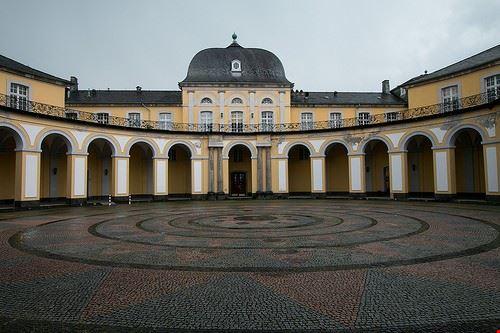 96671  castello di poppelsdorf