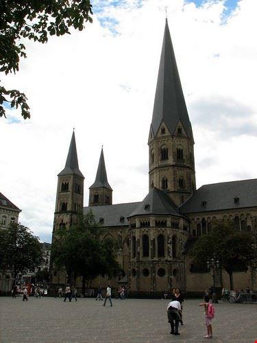 basilica di san cassio e fiorenzo