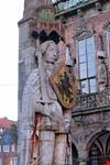 statua di rolando