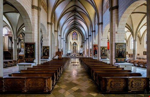 cattedrale di nostra signora