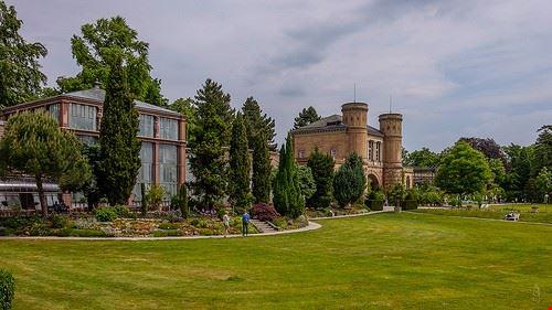 96750  giardino botanico