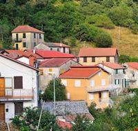 Lumarzo borgo