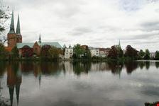 lubecca centro storico