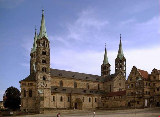 96841 bamberga bamberg cathedral