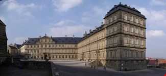 Neue Residenz in Bamberg