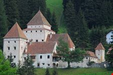 Castello Wolkensteinn