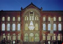 hannover sede della kunstvereins hannover