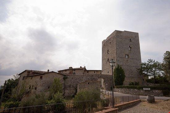 97022 gaiole in chianti castello di vertine
