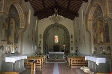 Chiesa di San Donato a Mugnana (Greve in Chianti) 2