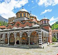 97039 sofia monastero di rila