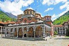 Monastero di Rila