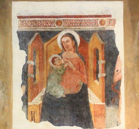 97054 lazise chiesa san nicolo lazise