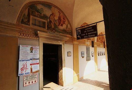97063  santuario della madonna del frassino