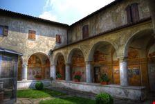 santuario della madonna del frassino