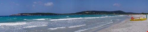 spiaggia di sant anna