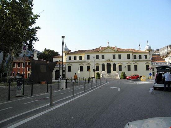 97089 mestre villa erizzo biblioteca civica di mestre