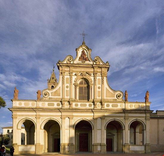 97139 castelfiorentino santuario di santa verdiana