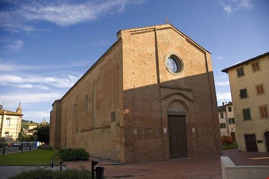 chiesa san francesco castelfiorentino