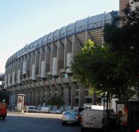 97146 madrid madrid stadio santiago bernabeu