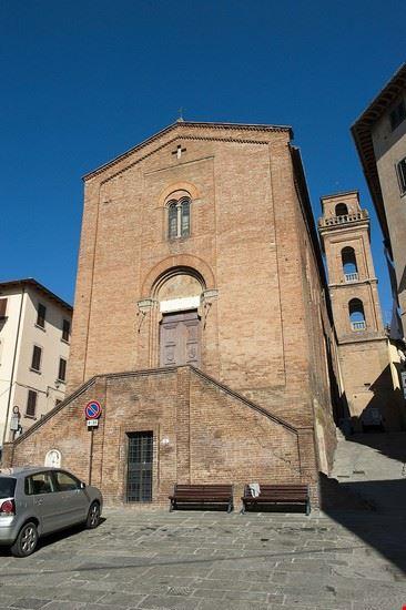 Collegiata dei Santi Lorenzo e Leonardo a Castelfiorentino