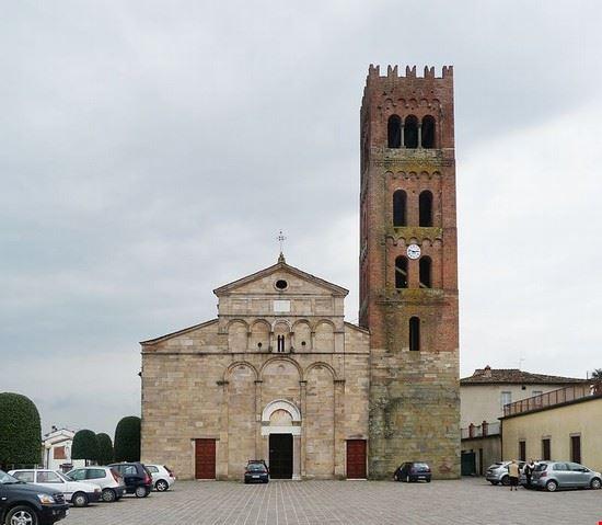 Chiesa SS. Quirico e Giulitta