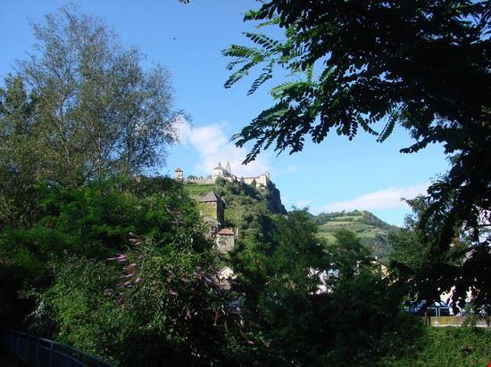97275 chiusa monastero di sabiona