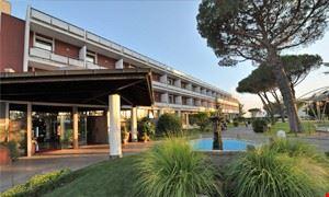 Hotel Salus centro benessere a Viterbo